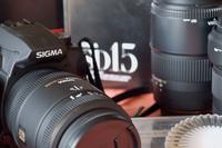 SIGAMA SD15