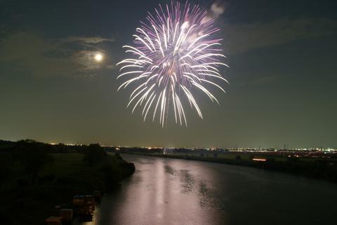 花火の写真3