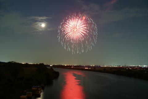 花火の写真4