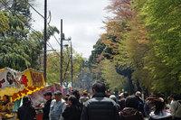 祭り雰囲気